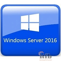 Microsoft Windows Server Standard 2016 [P73-07113] English 64-bit {1pk DSP OEI DVD} 16 Core
