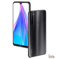 Xiaomi Redmi note 8T (4/128Gb) Moonshadow Grey [26004]
