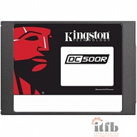 Kingston SSD 480GB DC500R SEDC500R/480G {SATA3.0}