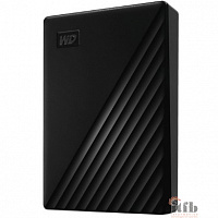 "WD My Passport WDBYVG0020BBK-WESN 2TB 2,5"" USB 3.0 black"