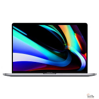 Apple MacBook Pro 16 Late 2019 [Z0XZ0060S] with Touch Bar: 2.4GHz 8-core i9 (TB up to 5.0GHz)/16GB/1TB SSD/AMD Radeon Pro 5300M with 4GB of GDDR6 - Space Grey