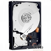 500Gb WD Caviar Black (WD5003AZEX) {Serial ATA III, 7200 rpm, 64Mb buffer}