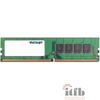 Patriot DDR4 DIMM 16GB PSD416G21332 {PC4-17000, 2133MHz}