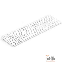 HP Pavilion 600 [4CF02AA] Wireless Keyboard USB white