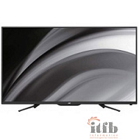 "JVC 32"" LT-32M550 черный {HD READY/50Hz/DVB-T/DVB-T2/DVB-C/Smart TV (RUS)}"