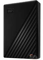 "WD My Passport WDBYVG0010BBK-WESN 1TB 2,5"" USB 3.0 black"