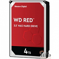 "4TB WD Red (WD40EFAX) {Serial ATA III, 5400- rpm, 256Mb, 3.5""}"