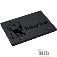 Kingston SSD 1920GB А400 SA400S37/1920G {SATA3.0}