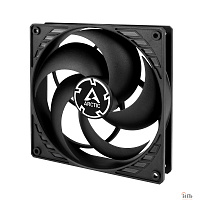 Case fan ARCTIC  P14 SILENT (black/black) - retail (ACFAN00139A)