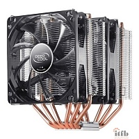 Cooler Deepcool  NEPTWIN (V2)  Intel 2011/1366/115*/775/FM1/AM3/AM2, TDP 150W, PWM