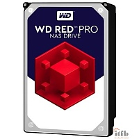"4TB WD Red Pro (WD4003FFBX) {Serial ATA III, 7200- rpm, 256Mb, 3.5""}"