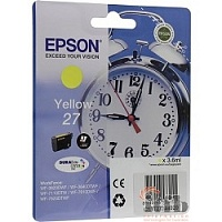 EPSON C13T27044020/4022 I/C Yellow WF7110/7610 (cons ink)