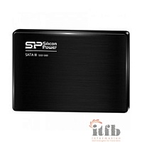 Silicon Power SSD 120Gb S60 SP120GBSS3S60S25 {SATA3.0, 7mm}