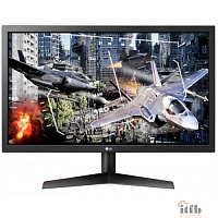 "LCD LG 23.6"" 24GL600F-B.ARUZ черный {1920x1080 144Hz 1ms 300cd 1000:1(Mega DCR) HDMIx2 DisplayPort AudioOut vesa}"