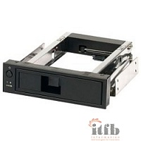 "ORICO 1106SS-BK Mobile rack ORICO 1106SS; 3.5""HDD*1 SATA; power switch; Hot-swap"