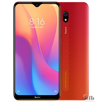 Xiaomi Redmi 8A 2GB+32GB Red