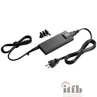HP [H6Y83AA] 90W Slim AC  Adapter (ZBook14/1040/640/650/725/745/755/820/840/850/430/450/470/250/255/350/Revolve 810/1040/Zbook 14/640/650/ 820/840/850)