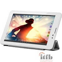 BQ-1045G 3G White {Orion White (Spreadtrum SC7731 1.3 GHz/1024Mb/8Gb/Wi-Fi/3G/Bluetooth/GPS/Cam/10.1/1280x800/Android)}