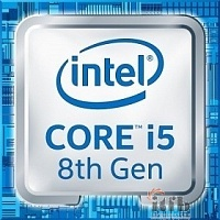 CPU Intel Core i5-8500 Coffee Lake OEM {3.0Ггц, 9МБ, Socket 1151}