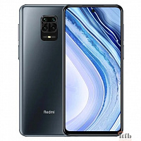 Xiaomi Redmi Note 9S 4/64GB Interstellar Grey (27899)