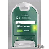 KL1091ROAFS Kaspersky Internet Security для Android Rus Ed 1 device 1 year Base Card