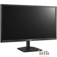 "LCD LG 21.5"" 22MK400A-B черный {TN+film Wide 1366х768 5ms 90/65 200cd 600:1 D-Sub vesa}"