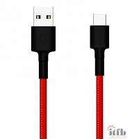 Xiaomi Mi Type-C Braided Cable (Red)