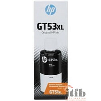 Чернила HP GT53XL 1VV21AE Black 135ml 6K GT5810/5820/InkTank/115/315/319/419/415/SmartTank 515/615
