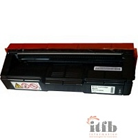 Ricoh 406479/407634 Картридж тип SP C310HE, Black {Aficio SP C242SF/C242DN, (6500стр.)}