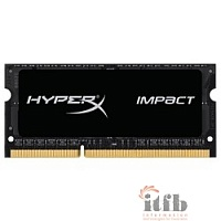 Kingston DDR3 SODIMM 4GB HX318LS11IB/4 {PC3-15000, 1866MHz, CL11}