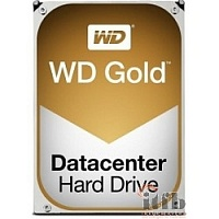 2TB WD Gold  (WD2005FBYZ) {SATA III 6 Gb/s, 7200 rpm, 128Mb buffer}
