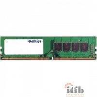 Patriot DDR4 DIMM 8GB PSD48G266681 {PC4-21300, 2666MHz}