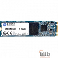 Kingston SSD 120GB M.2 SA400M8/120G