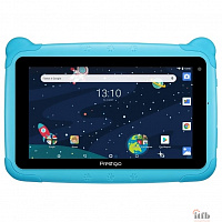 "Prestigio Smartkids  Light Blue , wifi, 7"" 1024*600 IPS display, up to 1.3GHz quad core processor, android 8.1(go edition) [PMT3997_W_D_BE]"