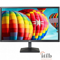 "LCD LG 27"" 27MK430H-B черный {IPS 1920x1080 5ms 250cd 1000:1(Mega DCR) D-Sub HDMI Audio.Out vesa}"