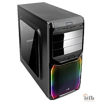 "Miditower Aerocool ""V3X RGB Window "" [57813]"
