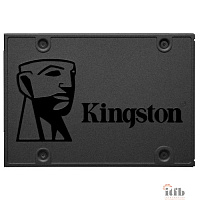 Kingston SSD 960GB SA400 SA400S37/960G {SATA3.0}