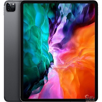 Apple iPad Pro 12.9-inch Wi-Fi + Cellular 1TB - Space Grey [MXF92RU/A] (2020)
