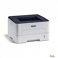 Xerox B210V {A4, Laser, 28 ppm, max 30K pages per month, 256 Mb, PCL 5e/6, PS3, USB, Eth, 250 sheets main tray,  Duplex} B210V_DNI