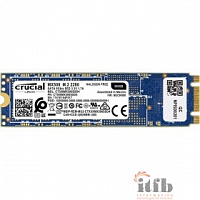 Crucial SSD M.2 MX500 500GB CT500MX500SSD4