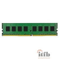 Kingston DDR4 DIMM 4GB KVR21N15S8/4 {PC4-17000, 2133MHz, CL15}