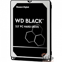1TB WD Black (WD10SPSX) {SATA 6Gb/s, 7200 rpm, 64Mb buffer}