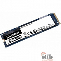 Kingston SSD 500Gb M.2 SA2000M8/500G