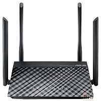 ASUS RT-AC1200 Беспроводной маршрутизатор dual-band 802.11ac Wi-Fi at up to 1167 Mbps