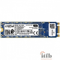 Crucial SSD M.2 MX500 250GB CT250MX500SSD4