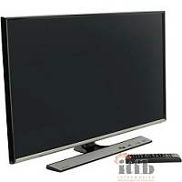 "Samsung 31.5"" T32E310EX черный {FULL HD/100Hz/DVB-T2/DVB-C/USB (RUS)}"