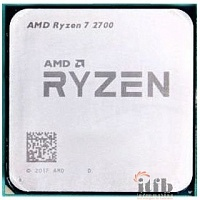 CPU AMD Ryzen Ryzen 7 2700 OEM {3.2-4.1GHz, 20MB, 65W, AM4}