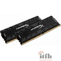 Kingston DDR4 DIMM 16GB Kit 2x8Gb HX426C13PB3K2/16 {PC4-21300, 2666MHz, CL13}