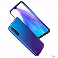 Xiaomi Redmi Note 8T 4/64Gb starscape blue (26006)
