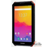 "Prestigio Muze 4667 3G, PMT4667_3G_D_RD, double standard-SIM ,have call function, 7""(600*1024) IPS display,up to 1.3GHz quad core processor, android 8.1 go, 1GB+16GB, 0.3MP+2MP camera, 5000mAh battery"